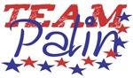 Sarah Palin T-Shirts and Gifts