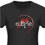 Twilight Eclipse Movie T-Shirts and Gear