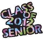 Class of 2012 Senior