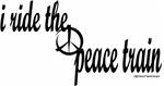 Peace Train Design