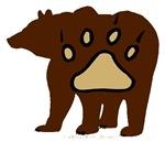 Bear Claw Design