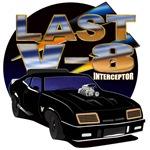 the Last V-8