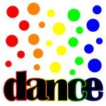 Polka Dot Dance