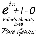 Euler - Pure Genius