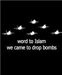 Word to Islam