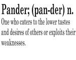 Pander
