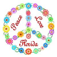 <b>PEACE LOVE FLORIDA</b>