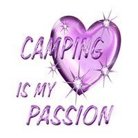 <b>CAMPING IS MY PASSION</b>