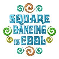 <b>SQUARE DANCING IS COOL</b>