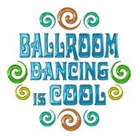 <b>BALLROOM DANCING IS COOL</b>