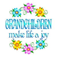 <b>GRANDCHILDREN JOY</b>