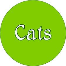 <b>CAT BREEDS</b>