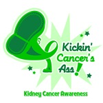 Kickin' Kidney Cancer's Ass