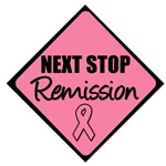 Remission Breast Cancer T-Shirts & Gifts