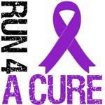 Run 4 A Cure Pancreatic Cancer Shirts  & Gifts
