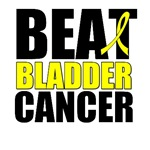 Beat Bladder Cancer Shirts & Gifts