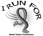 I Run For Brain Cancer