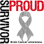 Proud Brain Cancer Survivor