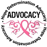 Breast Cancer Advocacy