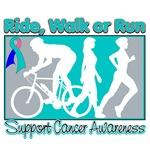Thyroid Cancer RideWalkRun