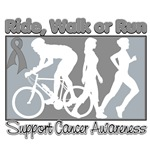 Brain Cancer RideWalkRun