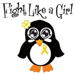 Neuroblastoma FightLikeaGirl