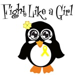 Endometriosis FightLikeaGirl