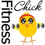 Fitness Chick