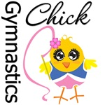 Gymnastics Chick