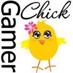 Gamer Chick