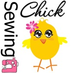 Sewing Chick