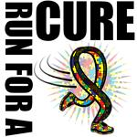Autism Run For A Cure