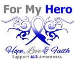 ALS For My Hero Tribal