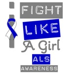 ALS I Fight Like A Girl