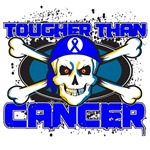 Tougher Than Colon Cancer