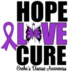 Crohn's Disease HopeLoveCure