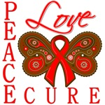 Blood Cancer PeaceLoveCure