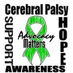 Cerebral Palsy Advocacy
