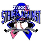 Take A Strike MaleBreastCancer