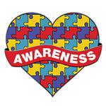Autism Awareness Heart Puzzle Shirts & Gifts
