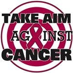 Take Aim Against Multiple Myeloma Shirts & Gifts