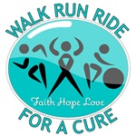 Ovarian Cancer Walk Run Ride