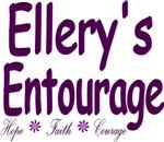 Ellery's Entourage