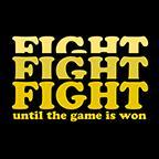 Fight, Fight, Fight!