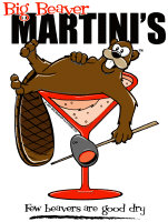 BIG BEAVER MARTINI'S