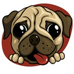 OwnedByPugs.com Official Merchandise