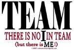 No I in TEAM 2