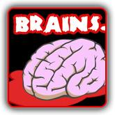 Brains T-Shirts