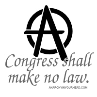 Congress Shall Make No Law, Period.