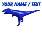 Custom Tyrannosaurus Rex